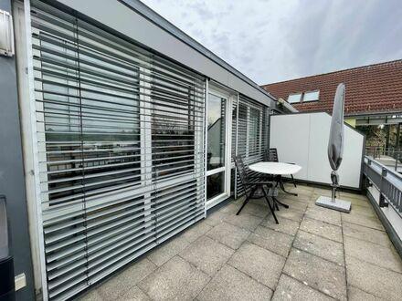 Schicke Maisonette Wohnung am Oberen Steinberg / Top Anlage