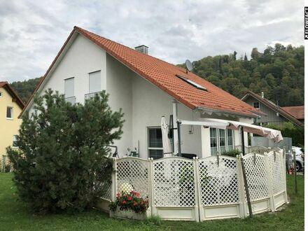 Einfamilienhaus in Nagold - Baujahr 2001 - Top gepflegt - Bächlen