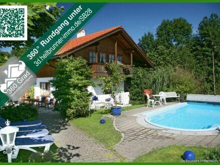 Wohnen auf Zeit - möblierte 2 - Zimmer-Wohnung- Pool - Sauna - moderne Ausstattung - Terrasse oder Balkon