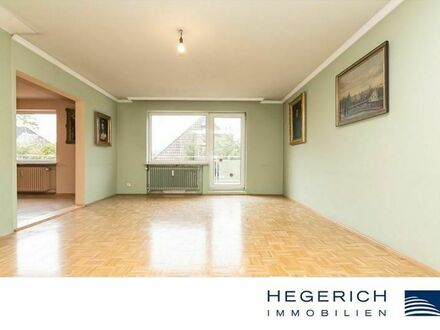 HEGERICH: Familientraum in Harlaching