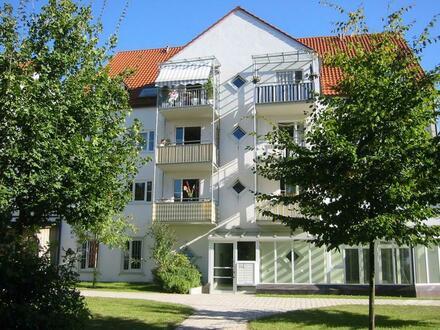 RG Immobilien - Nur wenige Gehminuten ins Zentrum, 2 Zimmer Wohnung (Erbpacht)