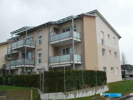 RG Immobilien - 2 Zimmer Wohnung mit Balkon in 85659 Forstern