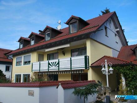 RG Immobilien - Großzügig Wohnen, 4 Zimmer Wohnung mit Südbalkon