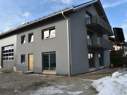 RG Immobilien - Büro, Atelier, Praxis oder Ausstellungsfläche