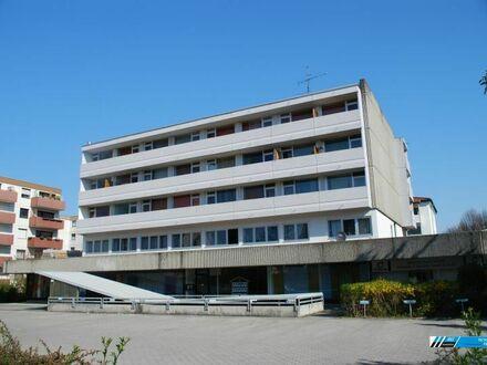 RG Immobilien - Gewerbefläche mit großer Schaufensterfront