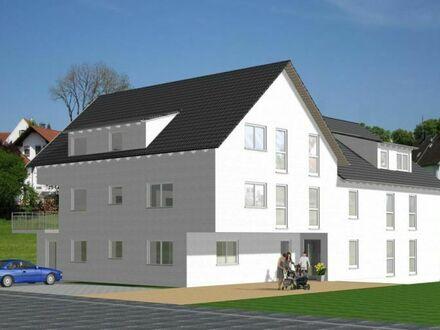Mehrfamilienhaus (Globalobjekt) für einen Kapitalanleger (Neubau-projektiert) zu einem fairen Preis!