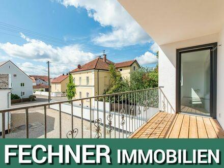 Erstbezug nach Umbau und Sanierung in Eitensheim! Inklusive hochwertiger Einbauküche! Sofort frei!
