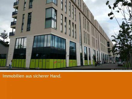 Möbliertes modernes Studenten-Appartement nahe der Universität in Karlsruhe