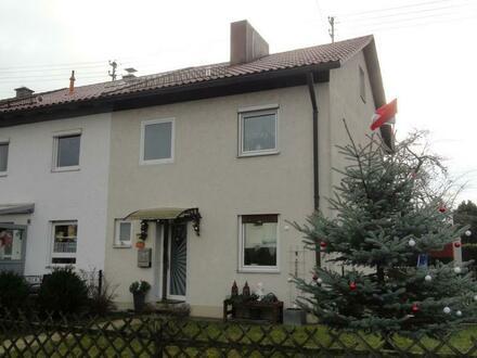 Familienhaus in Günzburg mit großem Garten