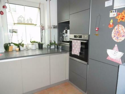 Jettingen, 4-Zimmer-Eigentumswohnung