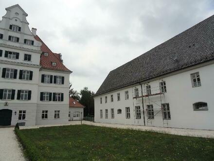 Krumbach, Erdgeschosswohnung