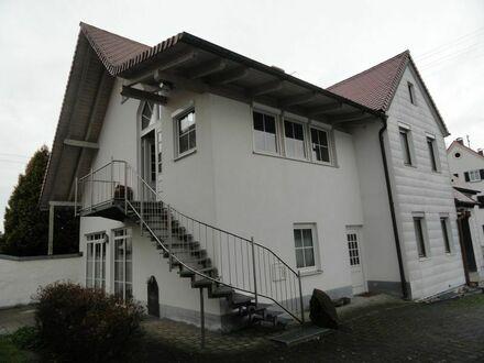 Dürrlauingen, Wohnhaus mit viel Platz