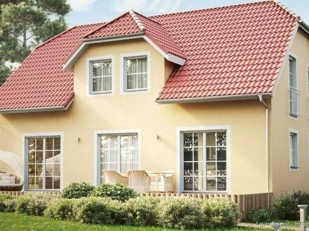LAYER HAUS AG  Bauvorhaben 3 komfortable Einfamilienhäuser in idyllischer Lage