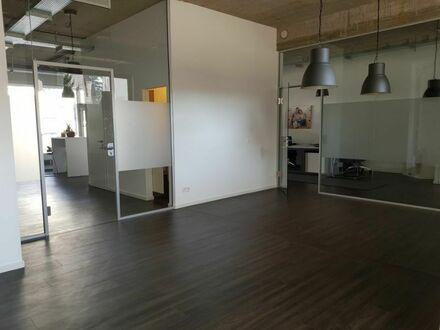Modernen Bürofläche zum mieten