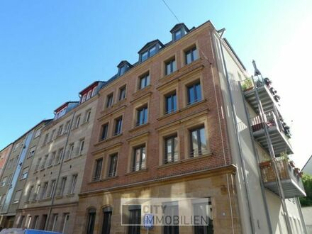 Hier möchte ich wohnen - exklusive Maisonette-Wohnung mit EBK und Stellplatz in Gärten h.d.V.