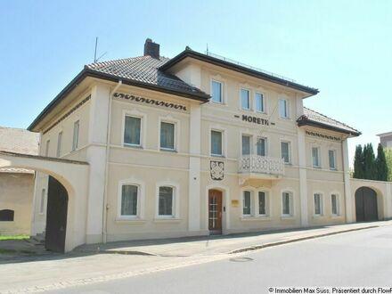Liebhaber aufgepasst ! Historisches Anwesen in Neukirchen b. Hl. Blut