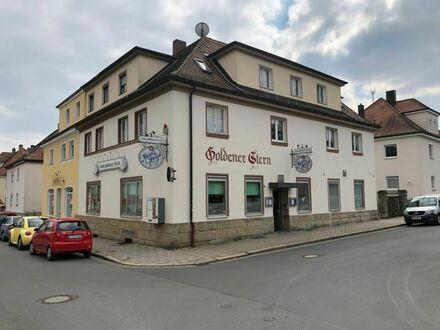 Attraktives Mehrfamilienhaus in Bayreuth-City!