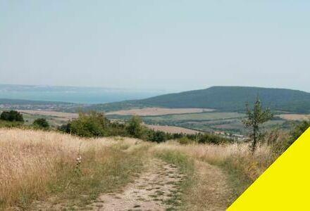 Baugrundstück mit Meerblick in Bulgariens schönster Urlaubsregion