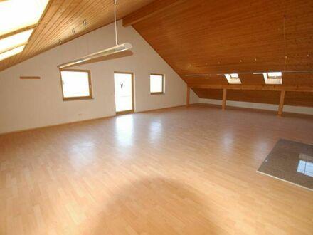 TOP Büro-/Praxisfläche - Küche - Balkon - keine Mieterprovision !