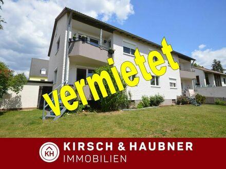 Hell & freundlich! Kernsanierte 2 1/2-Zimmer-Wohnung, Neumarkt - Stroberstraße