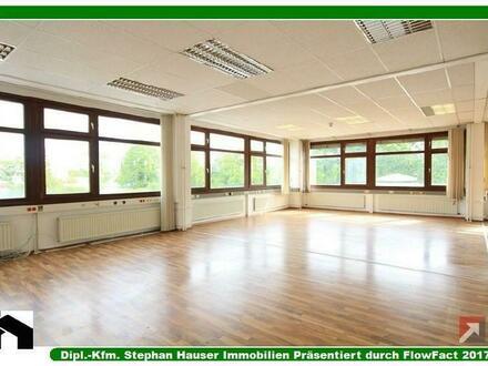 MAISACH: ca. 1.436 m² Bürofläche im Westen Münchens für 8,50 €/m² nettok./Monat nahe S3