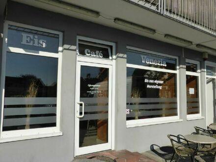 Zentrale Einkaufslage! Laden- bzw. Bürofläche in Altrip, Nähe Penny und Bäckerei Görtz