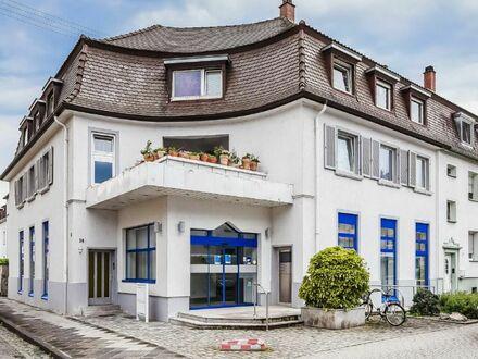 Vermietung: ehemalige Bankfiliale in MA-Pfingstberg