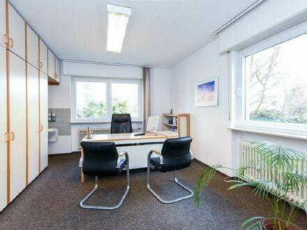 Bürofläche in guter Lage in MA-Käfertal zu vermieten!