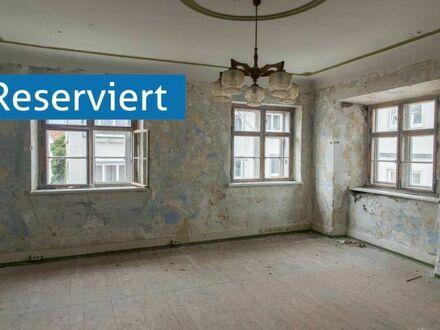 Steuern sparen mit Denkmalimmobilie: Historisches Bürgerhaus der Isnyer Kaufleute!