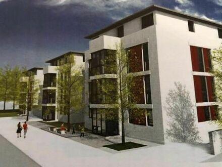 Gutach - Große 2-Zi-Penthouse-Wohnung, Erstbezug