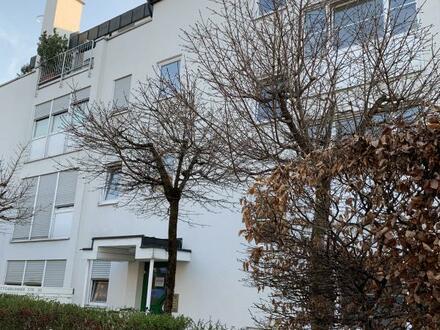 Wohnen Nähe Ostpark! 3- Zimmer Wohlfühl-Wohnung mit schönem Garten in absolut zentraler Lage Ramersdorf-Perlach