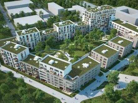EASY - Perfekte Kapitalanlage - 2-Zimmer-Wohnung mit Loggia im 2. OG