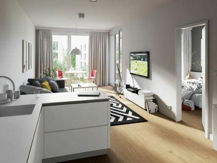 EASY - Top Kapitalanlage - 2-Zimmer-Wohnung mit Loggia im 1.OG