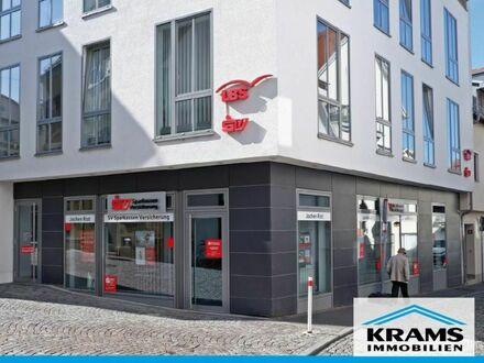 Modernes Ladenbüro mit repräsentativer Schaufensterfront in der Reutlinger City!