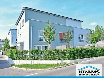 Wohnen wie im Eigenheim - Neuwertiges Reihenmittelhaus in Sondelfingen!