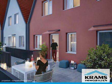 Stadtleben genießen - 3-Zimmer-Wohnung mit idealer Aufteilung für ein Paar!