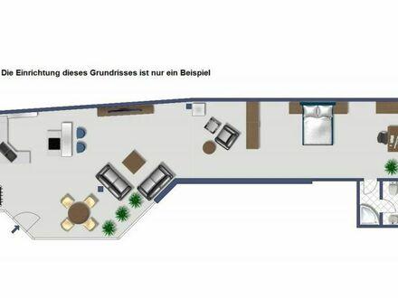 REMAX - Wohnen mit Loft Charakter in der Bad Säckinger Altstadt