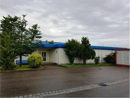 REMAX - Großzügige Büroräume mit 10 Parkplätzen