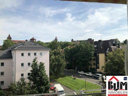 *Südbalkon - 3 Zimmer - Bad mit Fenster - EBK möglich*