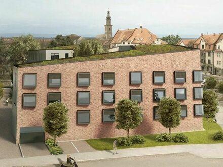 WG-geeignetes 2-Zi.-Studentenapartement im citynahen WASSERMANN Quartier Erlangen