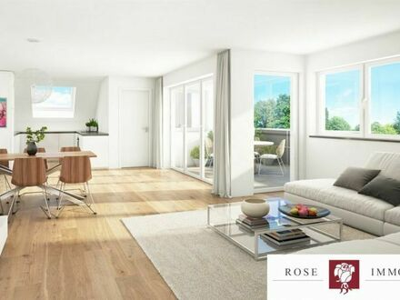 4-Zimmer Maisonette-Wohnung in ruhiger Wohnlage