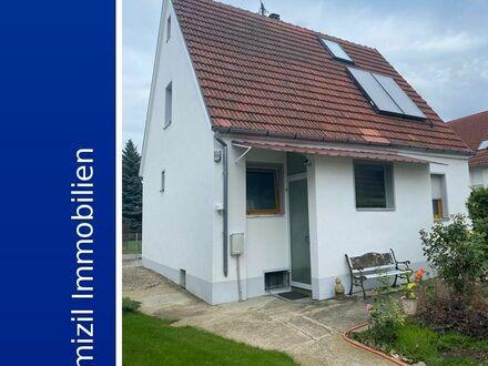 Freistehendes Einfamilienhaus in ruhiger Lage von Rutesheim