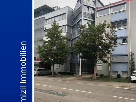 Attraktives Büro mit ca. 96 m² Fläche in Gerlingen