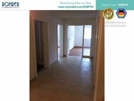 Charmante 3-Zimmer-Wohnung mit Balkon im 3 Familienhaus, Küche, 2 Bäder, Speisekammer, Abstellraum und Keller