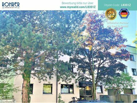 München-Laim - Dachterrassentraum - Charmante 5 Zimmerwhg., Küche, 2 Bäder, Flur, Kellerabteil und Aufzug direkt in die…