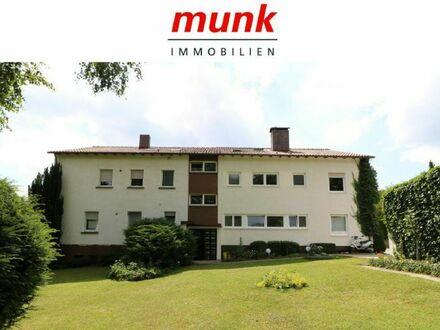 Solide Rendite mit Umbauoption! Mehrfamilienhaus in Aussichtslage!