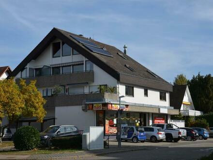 Gewerbefläche in Umkirch