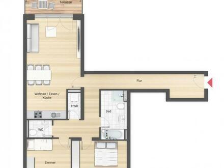 Whg. 13 EG Wohnung