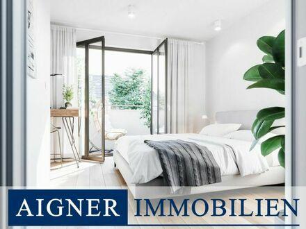 AIGNER - Stadthäuser im Münchner Süden - Moderner Lebensraum in ruhiger Lage