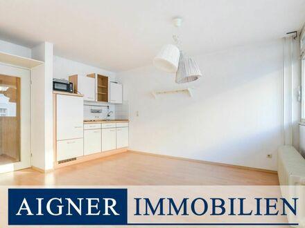 AIGNER - Charmantes Apartment zwischen Münchner Freiheit und Englischem Garten
